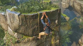 PlayStation Experience Showcases Uncharted 4: A Thief's End Gameplay