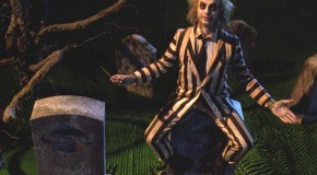 'Beetlejuice 2' is Close to Happening