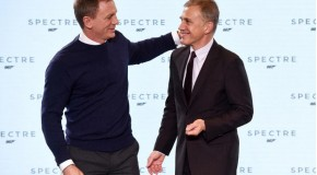 Christoph Waltz May Not be Playing Blofeld in SPECTRE