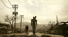 Bethesda Not Announcing Fallout 4 at The Game Awards
