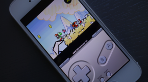 Nintendo Files Patent for Game Boy Emmulator on Smartphones