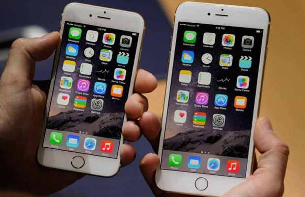 iPhone 6 Supply
