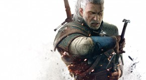 The Witcher 3 Has Been Finalized