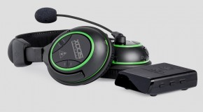 Turtle Beach Shows off Headsets for All Platforms