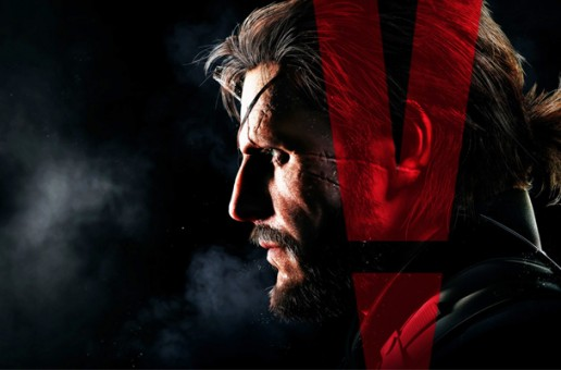 Metal Gear Solid V: The Phantom Pain Shipping February 2015?