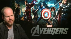"Joss Whedon Doubtful on Directing Final ""Avengers"" Films"