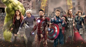 'Avengers: Age Of Ultron' Trailer to Air During National Playoff Game