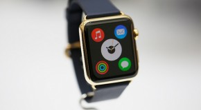 Apple Watch Expected to Launch This March