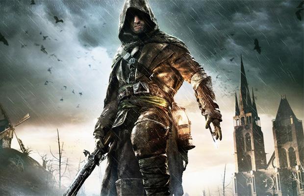 Assassins Creed Unity Dead Kings