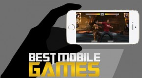 The 10 Best Mobile Games of January 2015