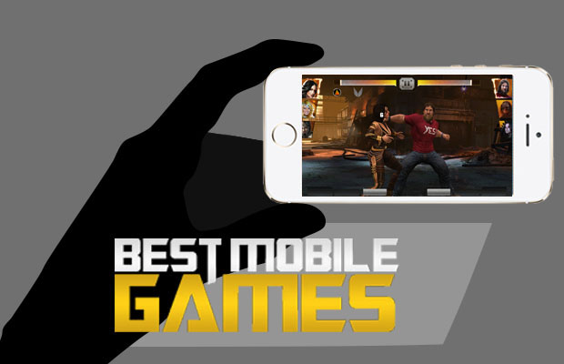 Best mobile games january 2015