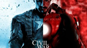 Is Robert Downey Jr. the Reason for 'Captain America: Civil War'?
