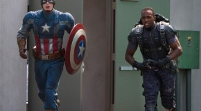 'Captain America: Civil War' May Be Bigger than 'Age of Ultron'