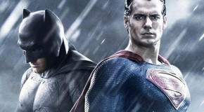 'Batman v Superman: Dawn of Justice' Will Not Be Split into Two Movies