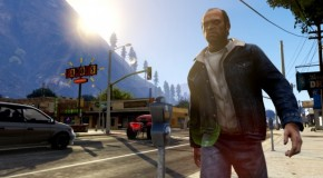 Grand Theft Auto V for PC Gets New Release Date