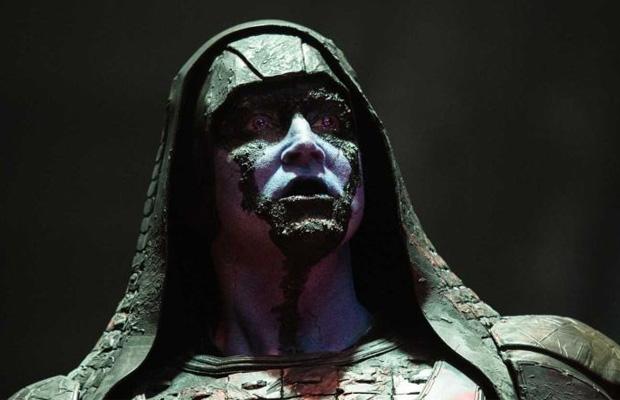 Guardians of the Galaxy 2 Ronan