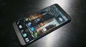 HTC One M9 and Smartwatch Set For Launch This March