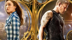 Disastrous 'Jupiter Ascending' Premiere Indicates Another Wachowskis Bomb