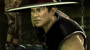 Kung Lao Joins Mortal Kombat X Roster