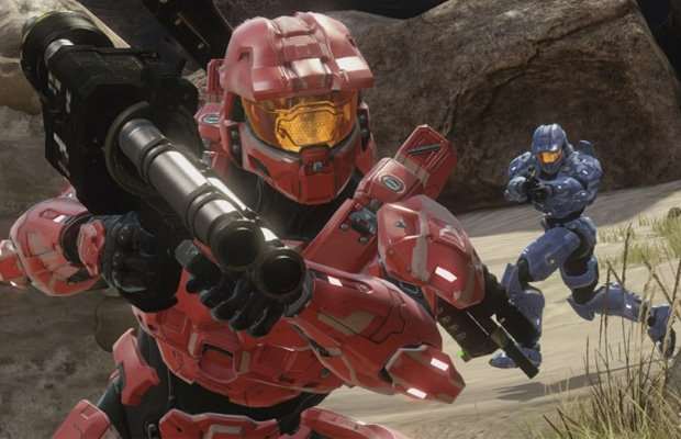Master Chief Collection Matchmaking update