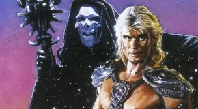 The 'Masters of the Universe' Reboot Script is Complete