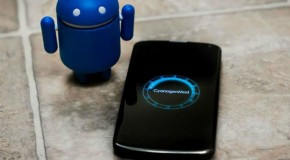Is Microsoft Looking to Invest in Cyanogen?