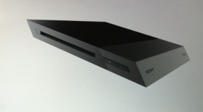 Sony PS4 Slim Could be on the Horizon