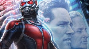 Paul Rudd Speaks on Rewriting 'Ant-Man' Script