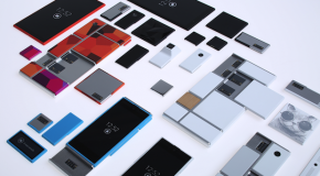 Project Ara Announces Specifics About Module Marketplace