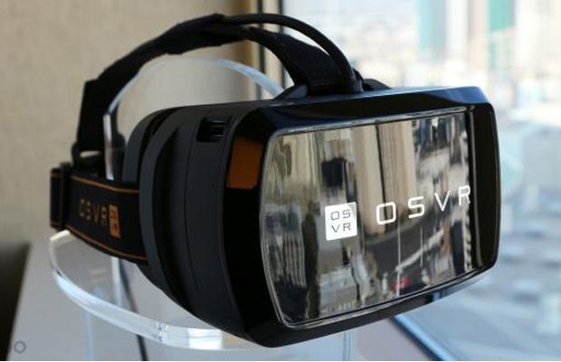 Razer VR Headset