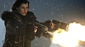 Jovovich Confirms 'Resident Evil: The Final Chapter' to Start Filming This August