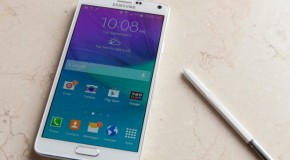 Samsung Releasing Super-Powerful Galaxy Note 4 This Week