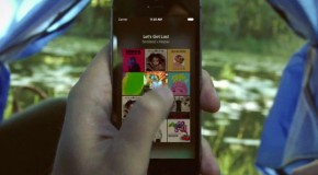 Spotify Releases New Touch Preview Music Discovery Tool