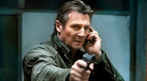 Liam Neeson Open to Returning for 'Taken 4'