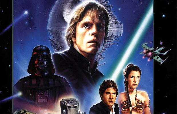 The Force Awakens Luke Skywalker