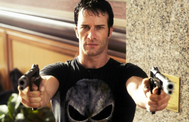 Thomas Jane The Punisher 3