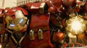 Marvel Unleashes Second 'Avengers: Age of Ultron' Trailer
