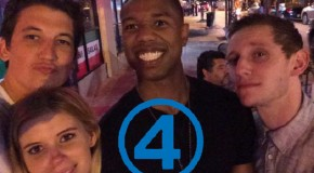 'Fantastic Four' Reboot Could Be Due For Major Reshoots
