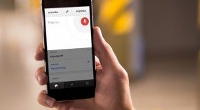 Google Translate to Support Real-Time Mobile Voice Translation