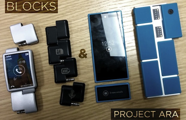 project ara blocks
