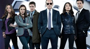 Agents of S.H.I.E.L.D. to Meet The Avengers in 'Age of Ultron'?