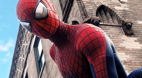 Sony and Marvel Partnering to Produce Next 'Spider-Man' Movie?
