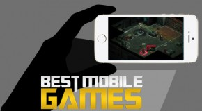 The 10 Best Mobile Games of February 2015