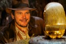 Chris Pratt Open to Idea of Playing Indiana Jones