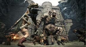 Capcom Releases Dragon's Dogma Online Trailer