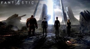 "Is the 'Fantastic Four' Reboot Turning Into ""A Mess""?"
