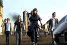 Final Fantasy XV Director Addresses Progress