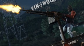 Rockstar Announces Grand Theft Auto V Online Heists & PC Dates