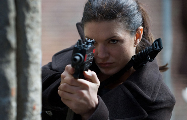 Gina Carano Deadpool