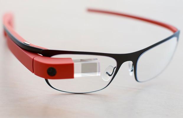 Google glass 2015